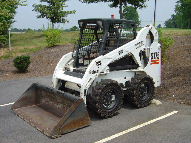 Bobcat S175-H