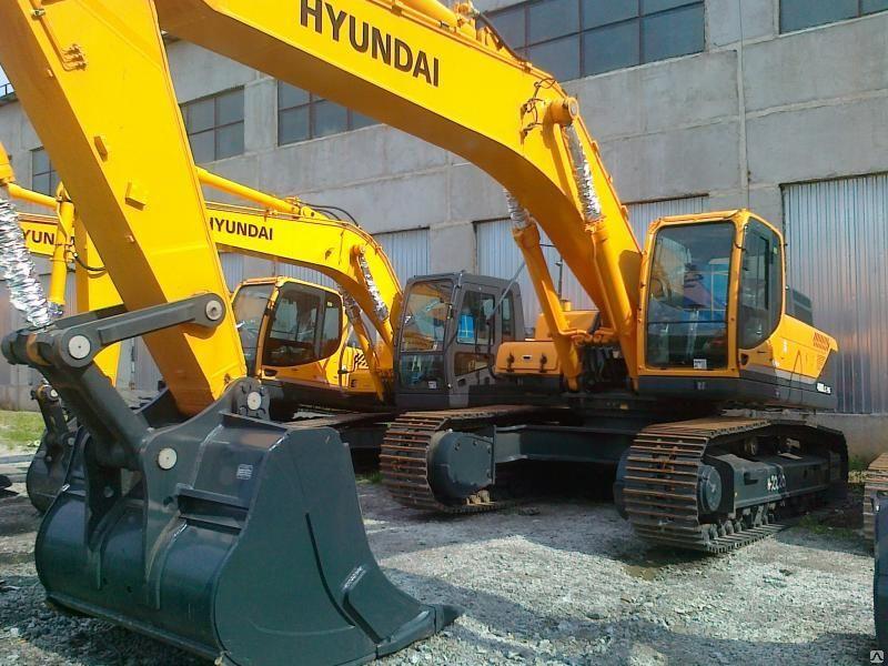 Hyundai R480LC-9SH