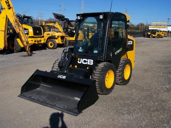 JCB 175
